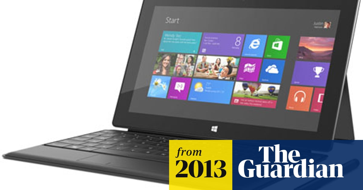 Microsoft Surface Pro review: a device of many talents