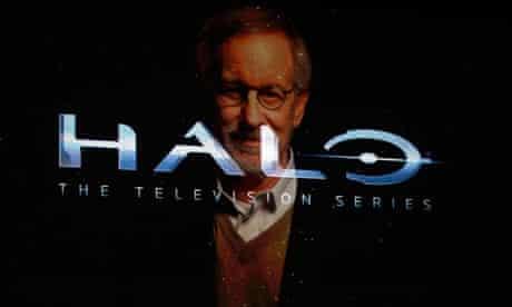 Xbox One launch: Steven Spielberg