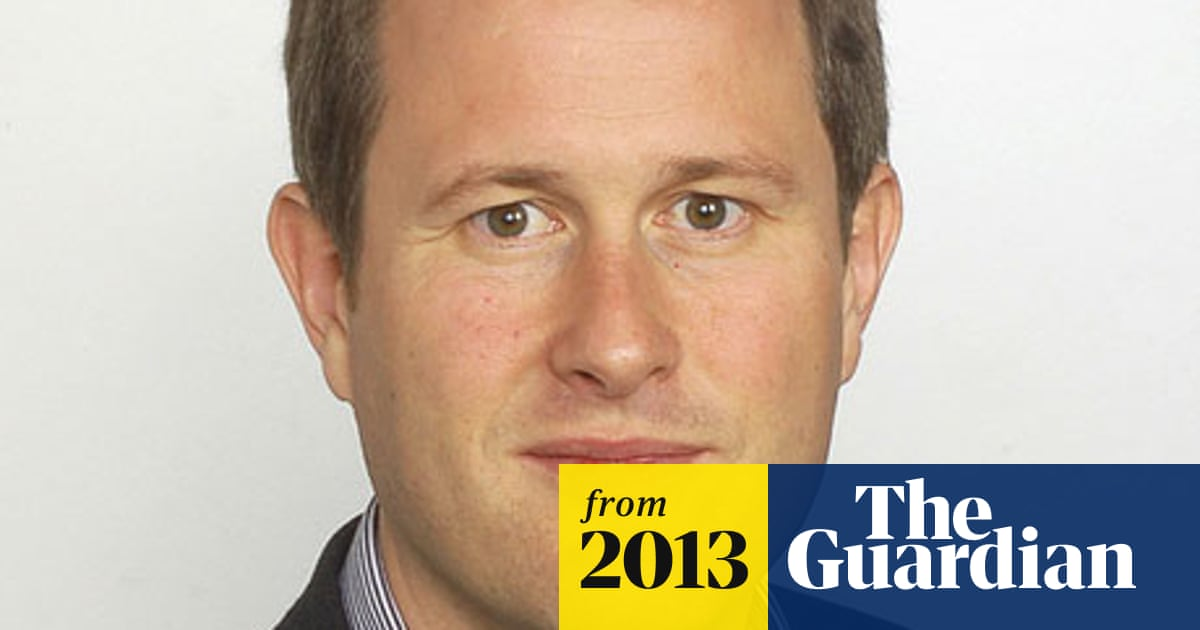 James Stephenson appointed to senior BBC World News role