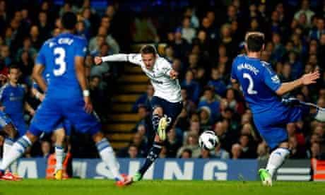 Premier League: Chelsea vs Spurs