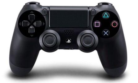 PlayStation 4 Dual Shock 4 controller