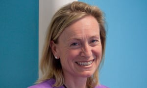 Geraldine Allinson