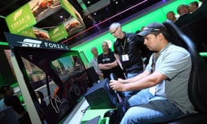 E3 2013: a preview of Forza Motorsport 5 for Microsoft's Xbox One