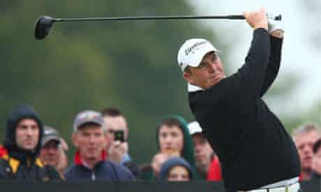The Irish Open: Shane Lowry