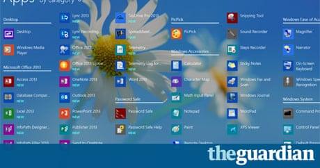 Windows 81 review Start 39 s return