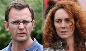 Coulson and Brooks lose court bid