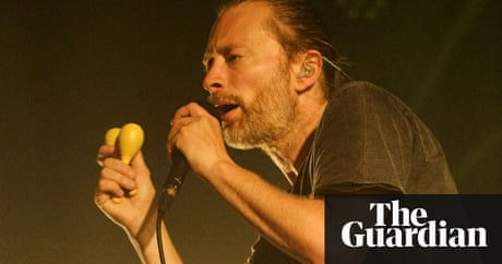 Thom yorke blasts spotify on twitter as he pulls his music thom yorke blasts spotify on twitter as he pulls his music technology the guardian solutioingenieria Choice Image