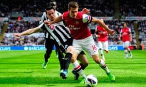 Premier League: Newcastle United v Arsenal