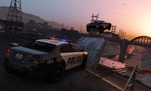 Grand Theft Auto 5: Rockstar's Dan Houser on Los Santos and the