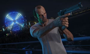 GTA V Online: Rockstar launches update to fix PS3 problems