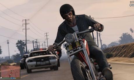 Grand Theft Auto 5: Rockstar's Dan Houser on Los Santos and