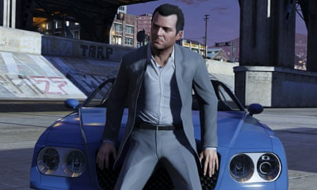 GTA 5 review: a dazzling but monstrous parody of modern life | Games