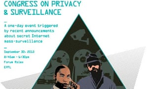 IC Congress on Privacy and Surveillance
