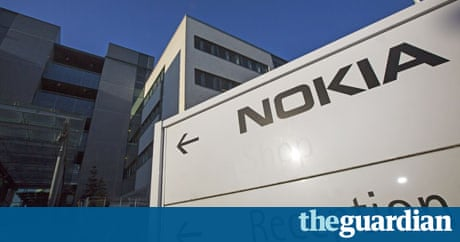 Nokia: Finland mourns the demise of its proud tech ...