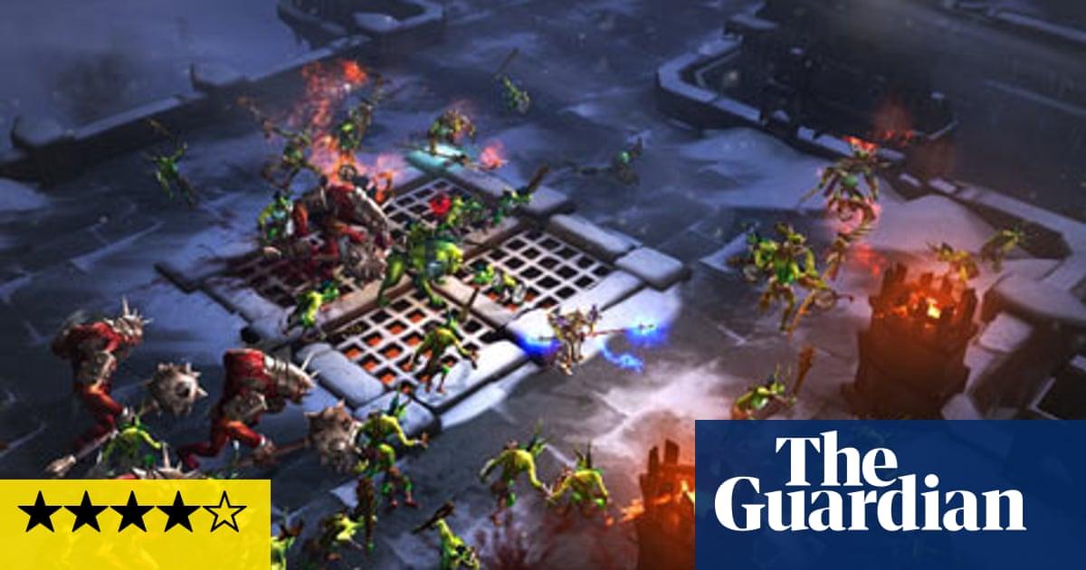 Diablo 3 – review | Games | The Guardian