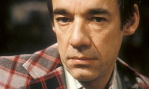 Roger Lloyd-Pack as Trigger in Only Fools and Horses