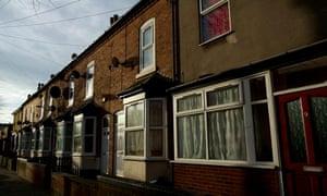 Benefits Street: James Turner Street