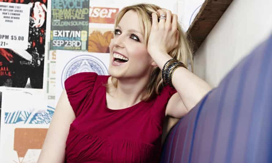 BBC 6 Music's Lauren Laverne: deserves Radio 3's FM slot?