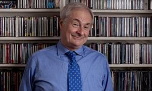 Paul Gambaccini is to return to BBC radio in November