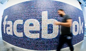 Facebook paid no UK corporation tax in 2013, it has emerged