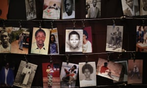 The Rwandan parliament called for the BBC to be banned after its Untold Story documentary
