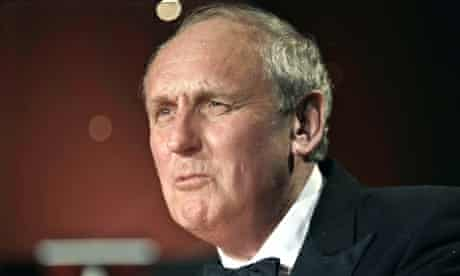 Daily Mail editor Paul Dacre also accused the BBC of 'negativity about the popular press'