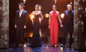 The X Factor will be bumped from some of its Saturday night slots  during the 2015 Rugby World Cup