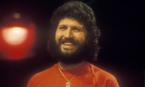 Dave Lee Travis on Top of the Pops
