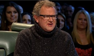 Top Gear: Hugh Bonneville