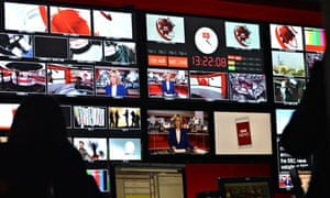 A BBC executive sacked over the Digital Media Initiative has hit out at corporation bosses