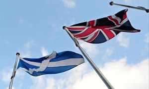 UK government ad campaigns will include one explaining the Scottish independence referendum