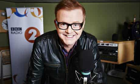 Chris Evans has helped BBC Radio 2 to its highest-ever audience