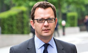 Phone hacking trial: Andy Coulson