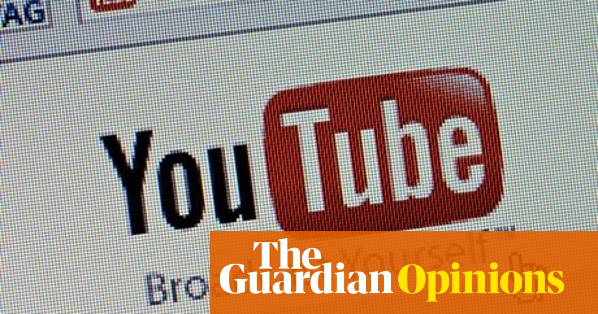 YouTube's monopolistic behaviour is hurting indie music