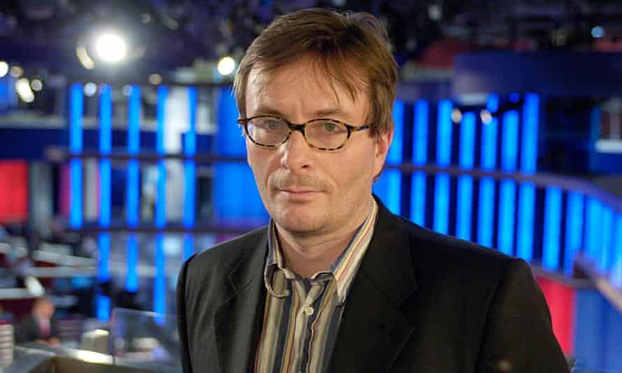 Sky News head John Ryley