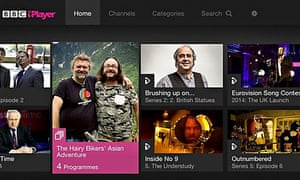 Freeview Connect will allow users to watch content such as the BBC iPlayer
