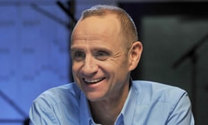 The BBC's Evan Davis is to join Newsnight