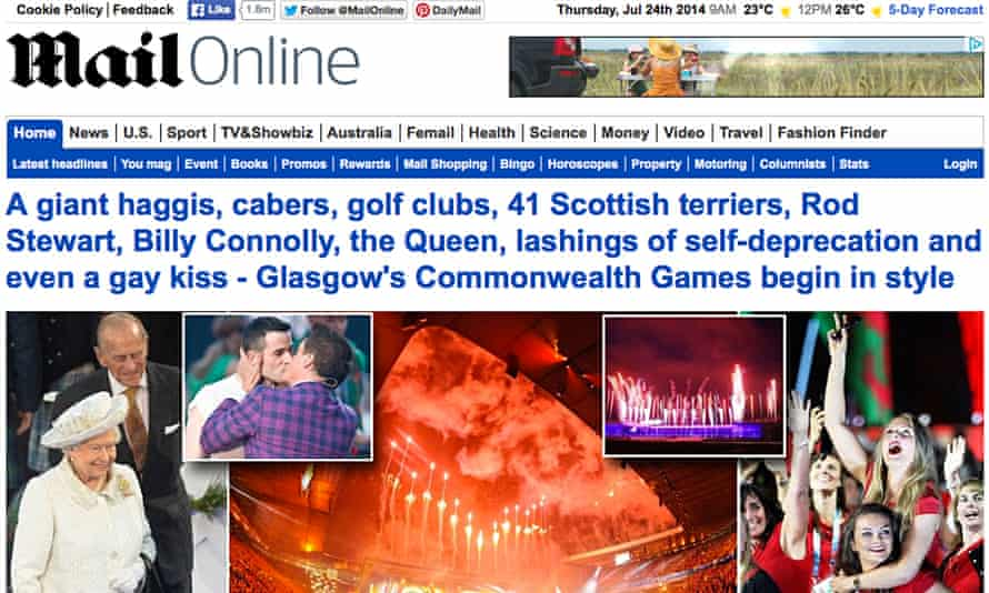 Mail Online made £15m in ad revenues in the three months to the end of June