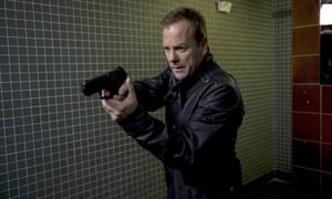 BSkyB's Sky 1 airs shows including 24: Live Another Day