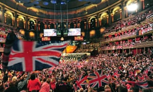 Last Night of the Proms is among the events that could be hit by BBC strike action