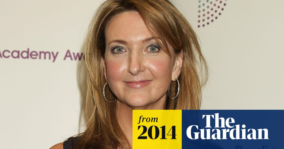 5 Live S Victoria Derbyshire To Join Bbc News Channel Bbc The Guardian