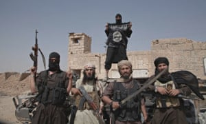 Vice News report on The Islamic State has attracted more than 7m views