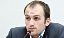 Timur Kuashev