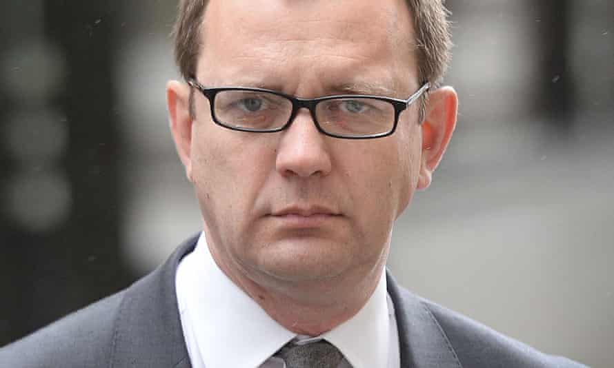 Andy Coulson has been charged with perjury over evidence he gave at the trial of Tommy Sheridan