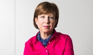 The BBC's Lyse Doucet: 'We are trying to tell a very old Middle East story in a new way'