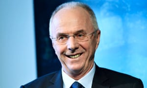 Trinity Mirror is to pay out to 10 victims of alleged phone hacking, including Sven-Goran Eriksson