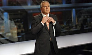 Huw Edwards: ready to rumble after the Concrete Society awards?
