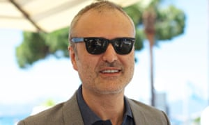 Gawker Media's Nick Denton describes himself as 'straddling two worlds'