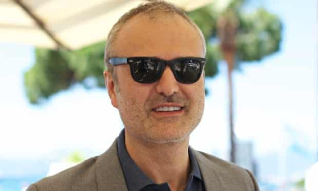 Gawker Media's Nick Denton: 'This is the next stage of our evolution.'