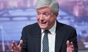 Tony Hall announced about 1,000 job losses is a bid to create a 'simpler and leaner' BBC